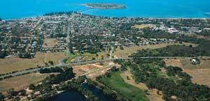Victor Harbor