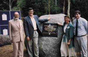 History of the Heysen Trail
