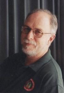 Julian Monfries