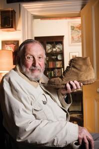 C Warren Bonython AO – The Heysen Trail Visionary