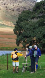 Leading-a-walk-with-the-Friends-of-the-Heysen-Trail