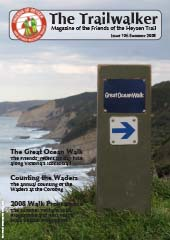 Summer 2008 Trailwalker Magazine