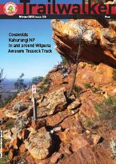 Winter 2013 Trailwalker Magazine