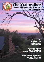 Summer 2009 Trailwalker Magazine