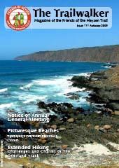 Autumn 2009 Trailwalker Magazine