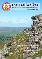 Summer 2010 Trailwalker Magazine