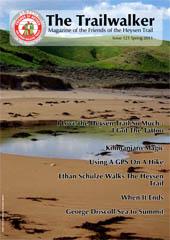 Spring 2011 Trailwalker Magazine
