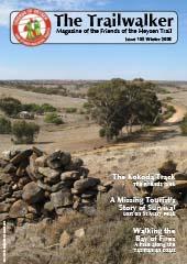 Winter 2008 Trailwalker Magazine