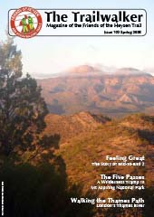 Spring 2008 Trailwalker Magazine