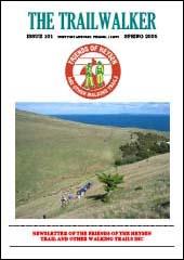 Spring 2006 Trailwalker Magazine