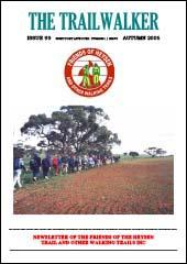 Autumn 2006 Trailwalker Magazine