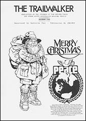 December 1988 Trailwalker Magazine