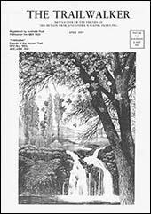 April 1989 Trailwalker Magazine