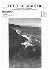 June 1989 Trailwalker Magazine