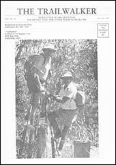August 1989 Trailwalker Magazine