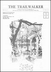 October 1989 Trailwalker Magazine