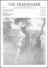 February 1990 Trailwalker Magazine