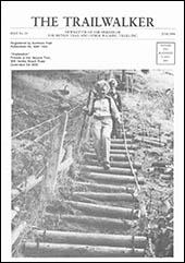 June 1990 Trailwalker Magazine