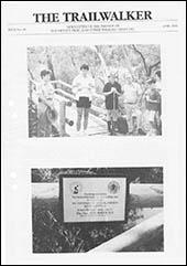 April 1991 Trailwalker Magazine