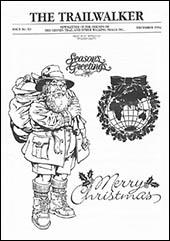 December 1994 Trailwalker Magazine