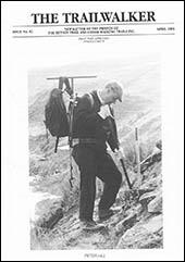 April 1995 Trailwalker Magazine