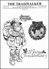 December 1996 Trailwalker Magazine