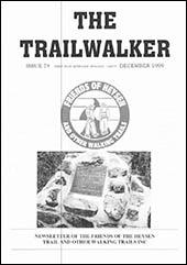 December 1999 Trailwalker Magazine